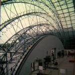 Leipzig Glass Hall