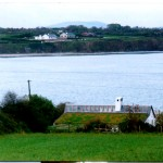 Low Cost Earth-Sheltered Solar House, Fethard, Co Wexford