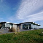 Solar House in Dunmanway, West Cork