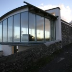 Extension to Fastnet Lighthouse-Keeper's Cottage, West Cork