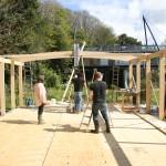 self-build studio